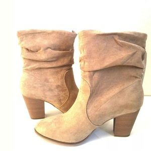 Women's Cristina Scrunch Fashion boots